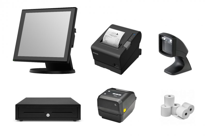 Buying a POS System for Retail and Hospitality