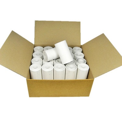 104x57 Thermal Paper 25 Rolls/box Rw420