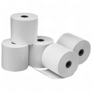 View 57x57 Thermal Paper Rolls - 50 Rolls