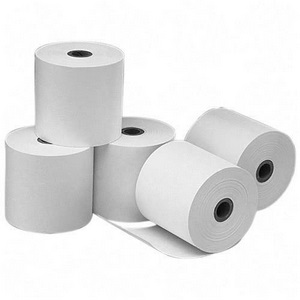 View 57x57 Thermal Paper Rolls - 24 Rolls