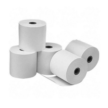 View 80X45 Thermal Paper Rolls - 50 Rolls