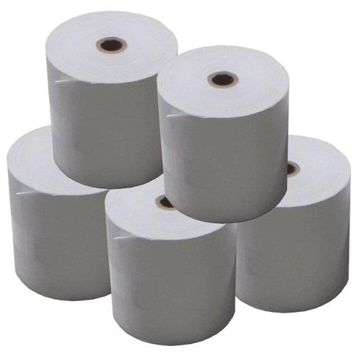 80x80 Thermal Paper Rolls - 24 Rolls