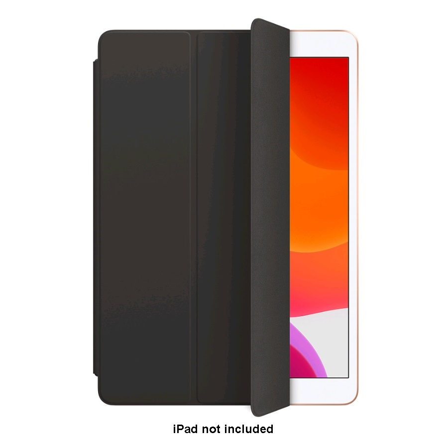 Apple Smart Cover for iPad 7th Gen, 8th Gen Air or 3rd Gen Black