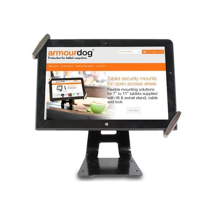 "View Armourdog AR-T030 Universal Tablet Stand - From 7 to 11"" Tablets"