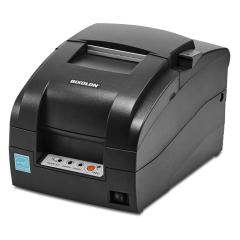 View Bixolon Srp275iii Receipt Printer Usb+serial+ethernet
