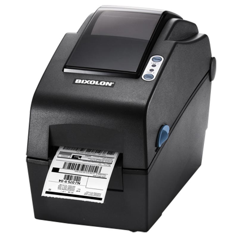 View Bixolon Slp-dx220 Direct Thermal Label Printer Usb Black