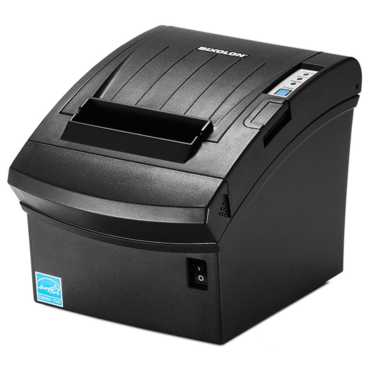 Bixolon Srp350 Plus III Usb+ser+eth Thermal Receipt Printer