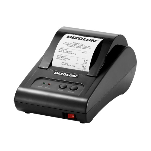 View Bixolon STP-103III Thermal Receipt Printer