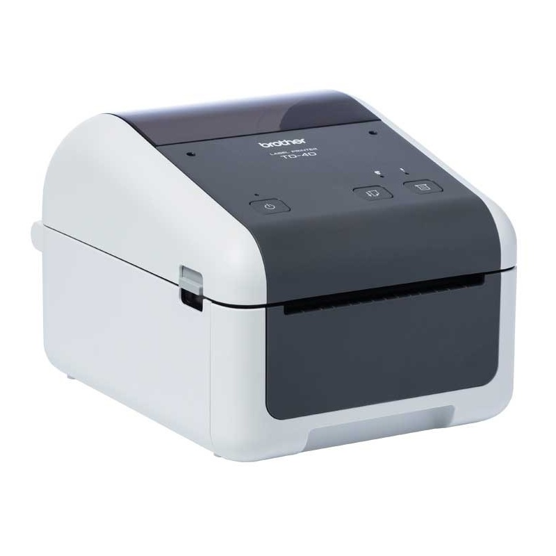 View Brother TD-4420DN Label Printer with USB, Serial & Ethernet Interface