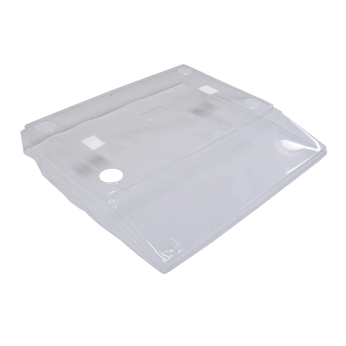View Cas Ap1 Scale Liquid Proof Cover