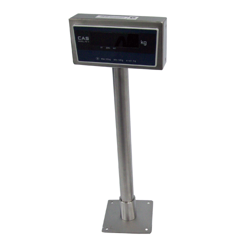 View Cas Remote Pole Display For Cas Pdii