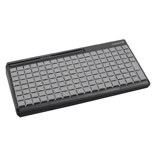 View Cherry Spos 63401 Matrix Keyboard Msr Usb