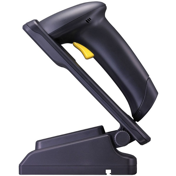 View Cipherlab 1500p Usb Barcode Scanner