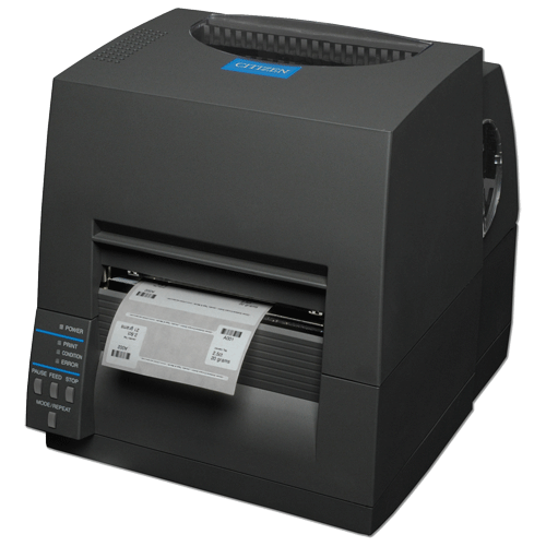 View Citizen Cl-s631 Label Printer