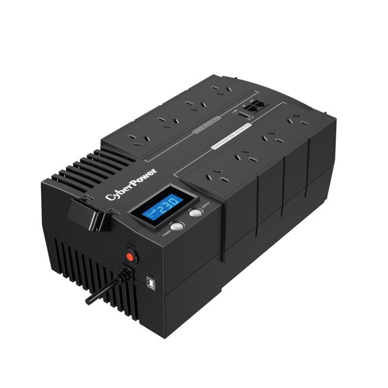 CyberPower BR850ELCD BRIC-LCD 850VA UPS