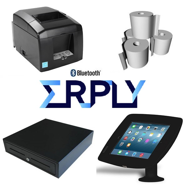 View Erply Pos Hardware Bundle #4