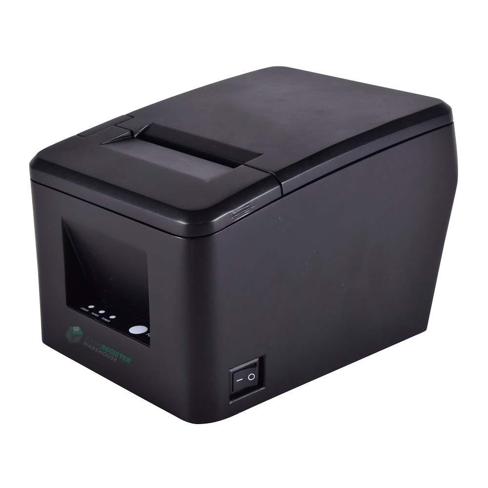 Element RW80L Thermal Receipt Printer