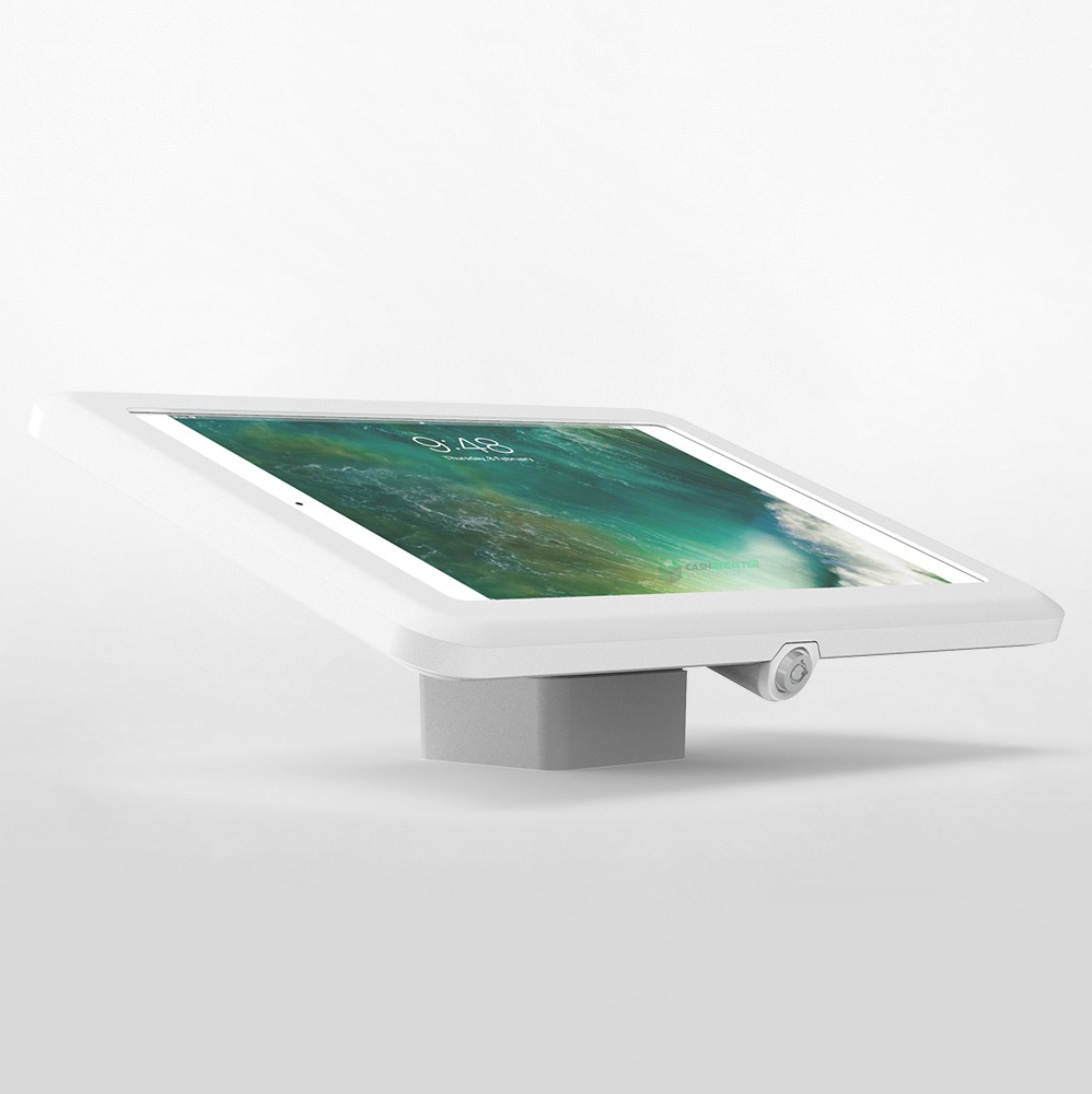 Elite Nexus iPad & Tablet Stand White
