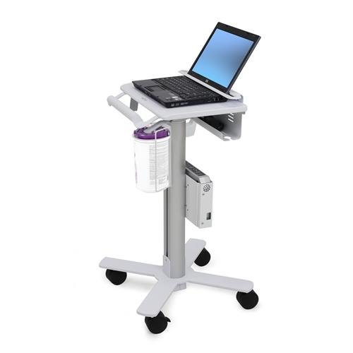 View Ergotron SV10 StyleView® Laptop Cart