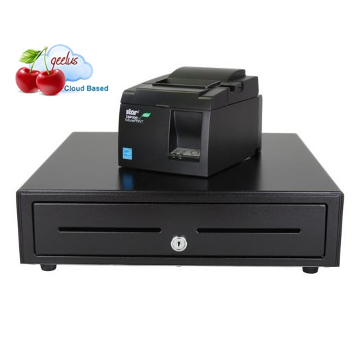 View Geelus Pc Pos Hardware Bundle