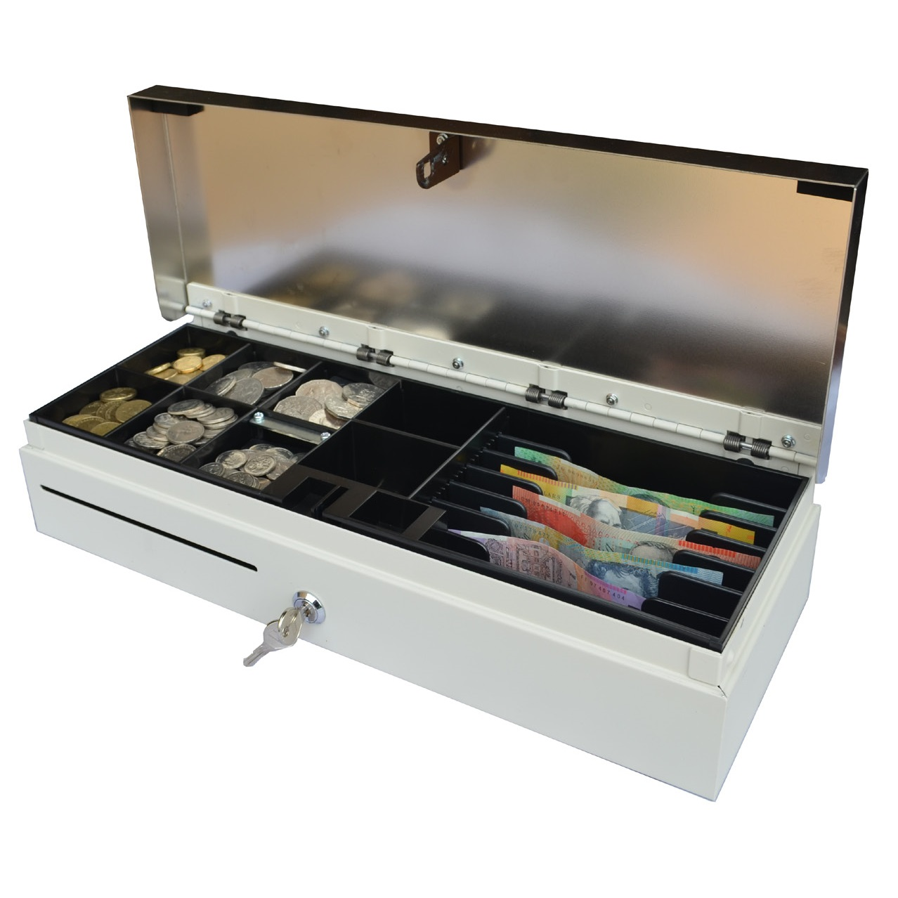 View Goodson Gc100fd Cash Drawer