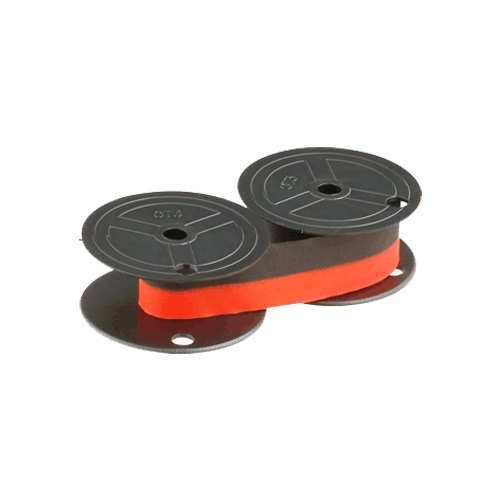 View Group 24 Ink Spool - Red/Black