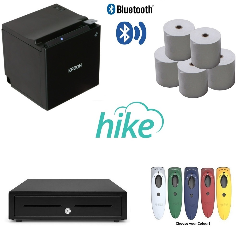View Hike POS Hardware Bundle #10