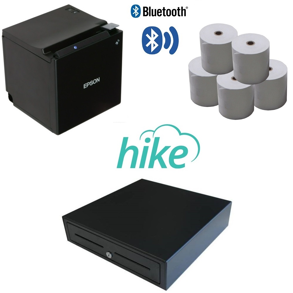 View Hike POS Hardware Bundle #9