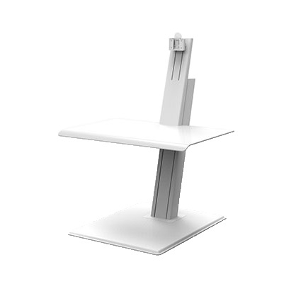 View Humanscale Quickstand ECO LM White
