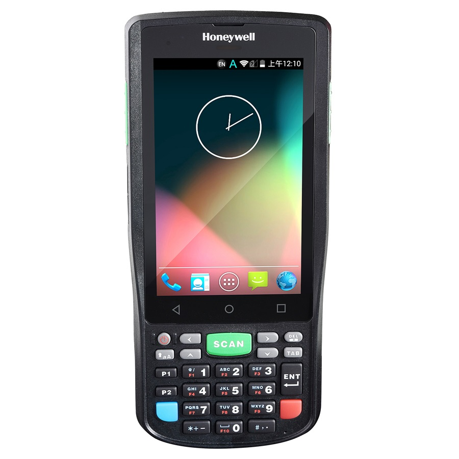 View Honeywell EDA50K 2D-SR Portable Data Terminal