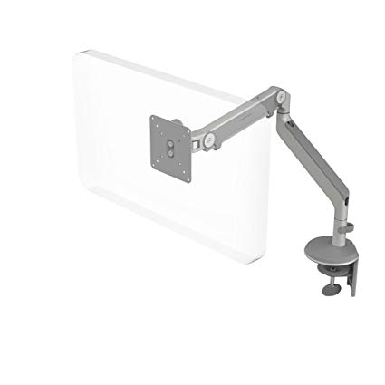 View Humanscale M2 Monitor Arm Clamp Silver