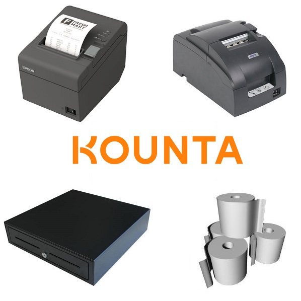 View Kounta Ipad Hardware Bundle #4