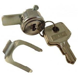 View Lock And Key Set 900