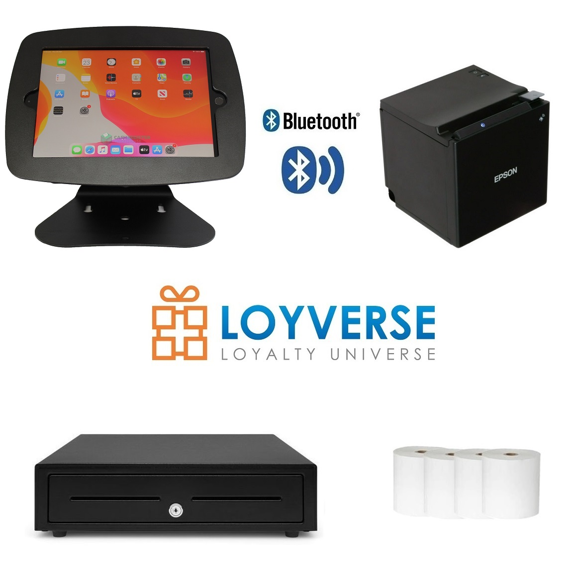 Loyverse POS Hardware Bundle #12