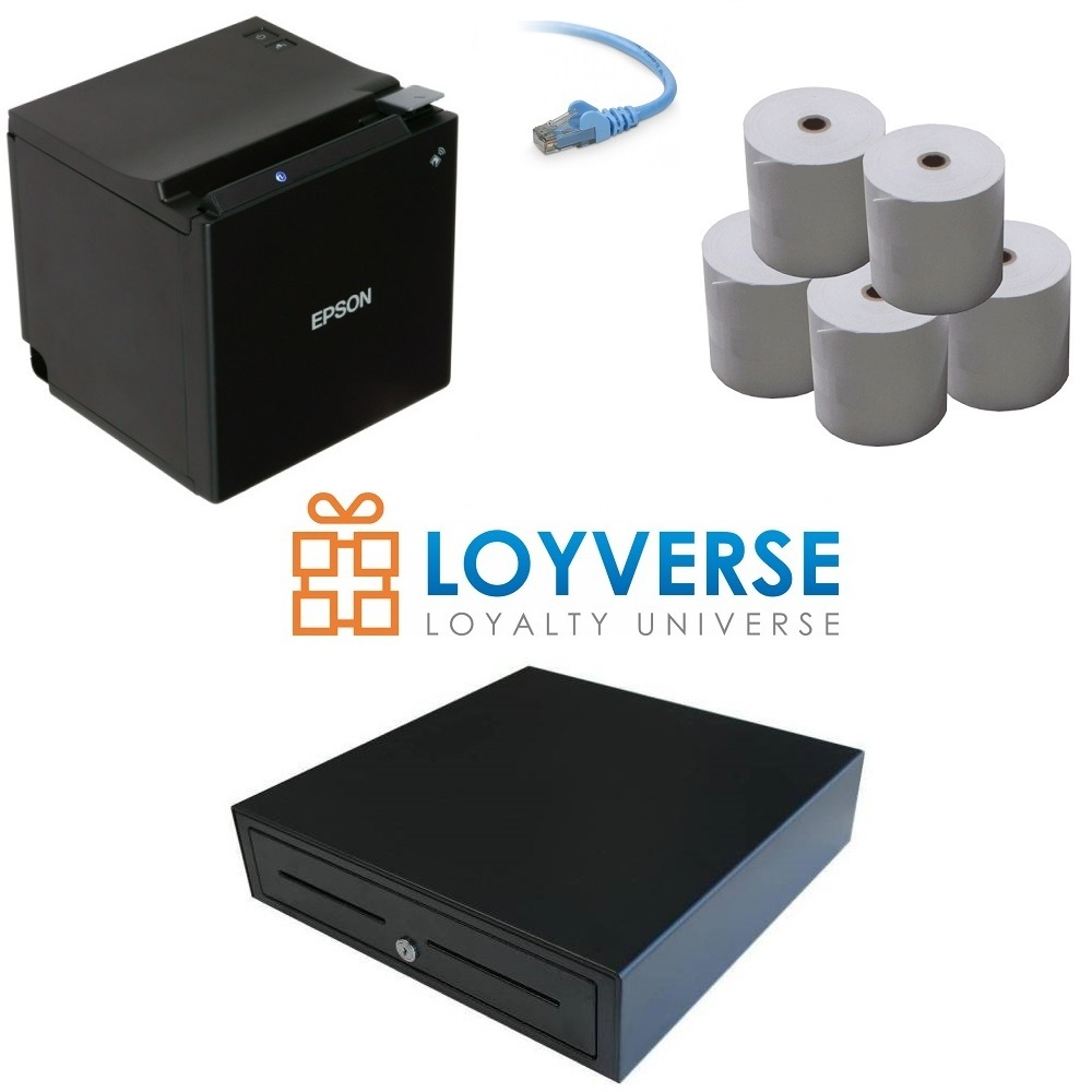 View Loyverse POS Hardware Bundle #6