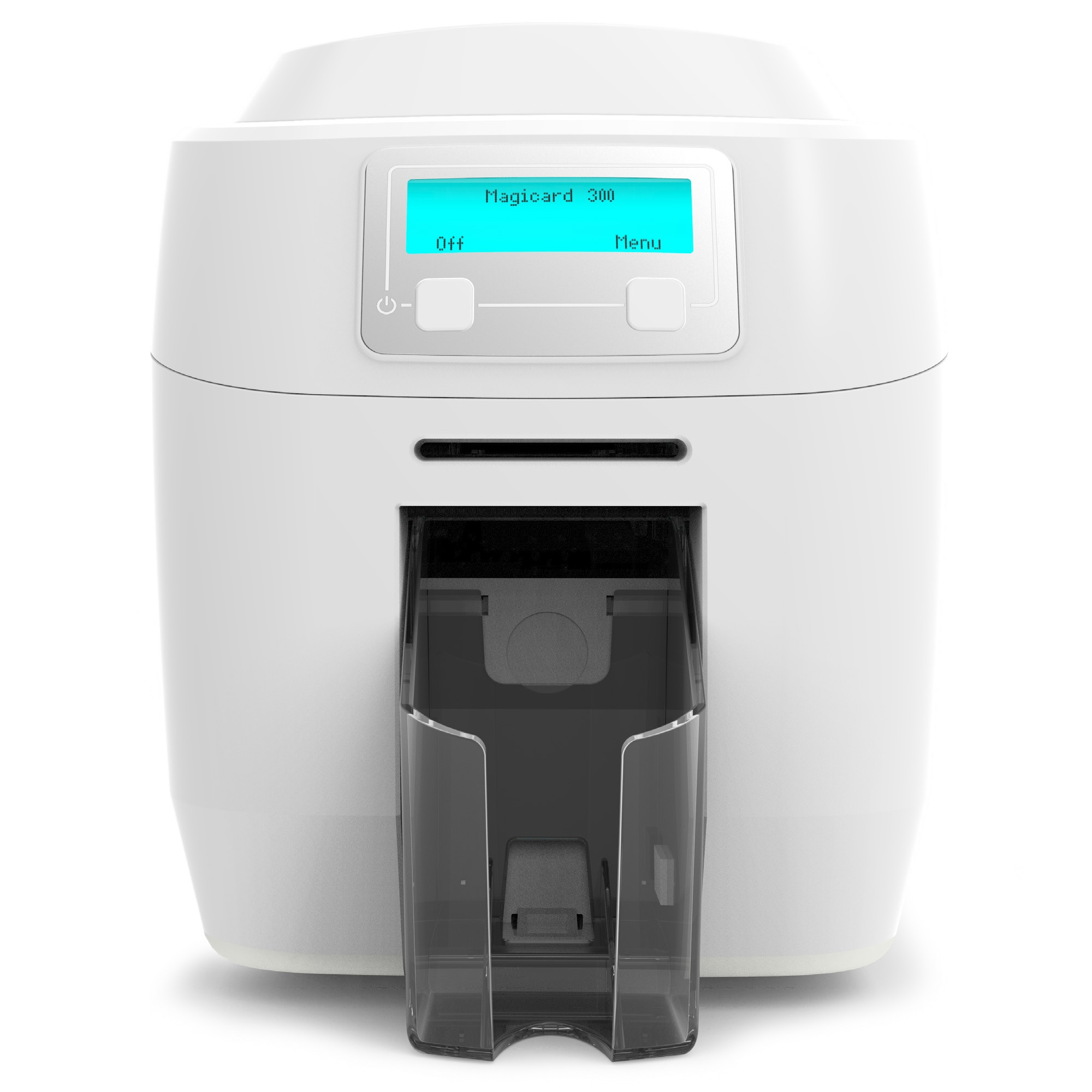 Magicard 300 Card Printer (Dual Sided)