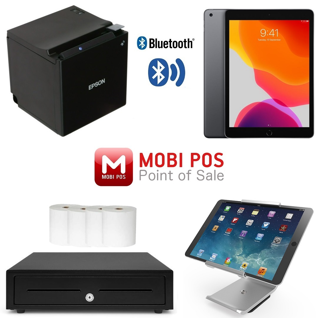 View MobiPOS Hardware Bundle #11