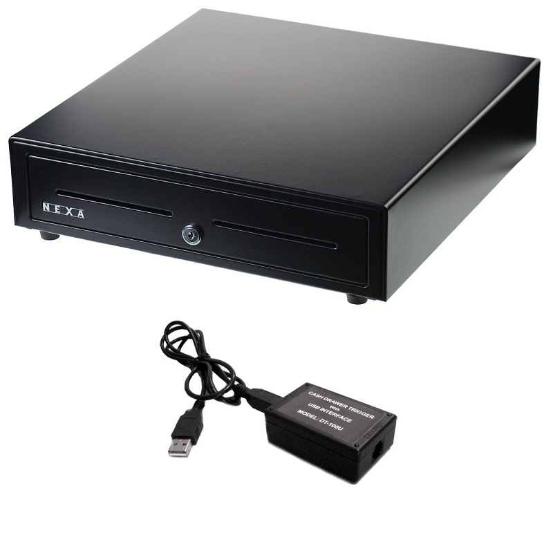 Nexa Cb  Usb Cash Drawer