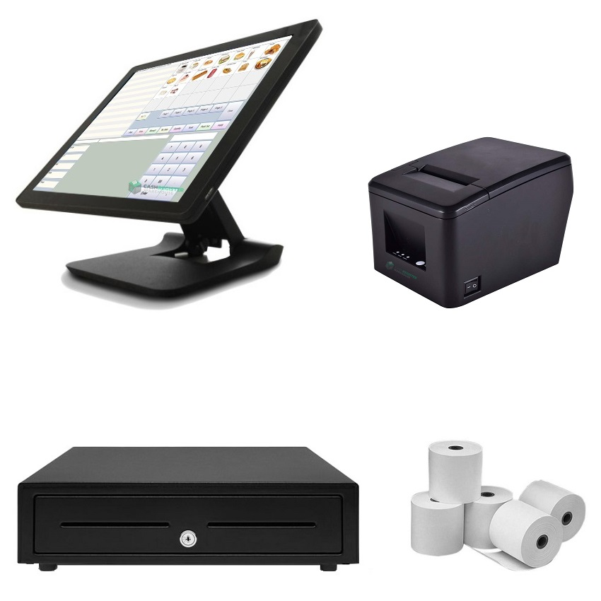View NeoPOS Hospitality POS System Bundle