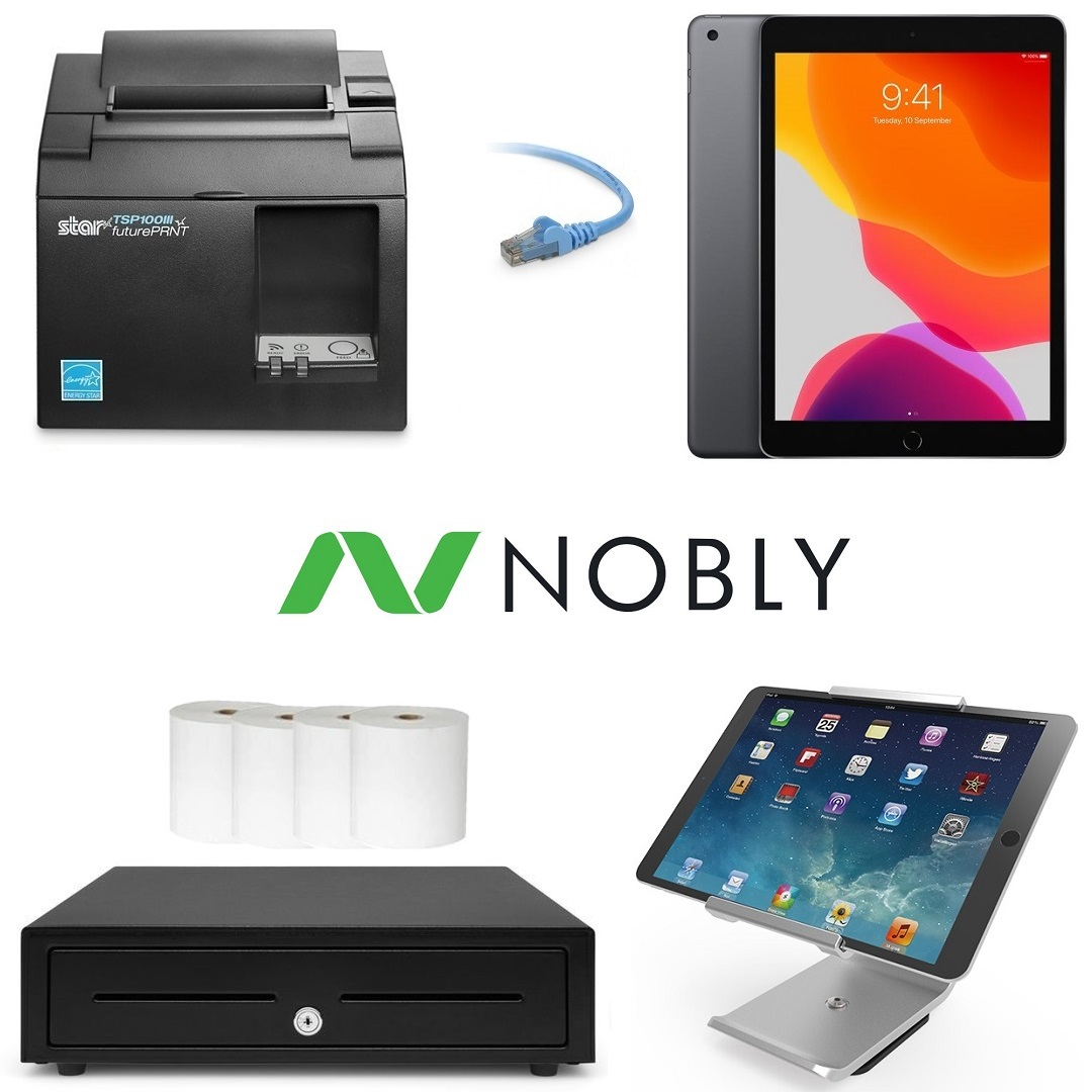 View Nobly Hardware Bundle #2