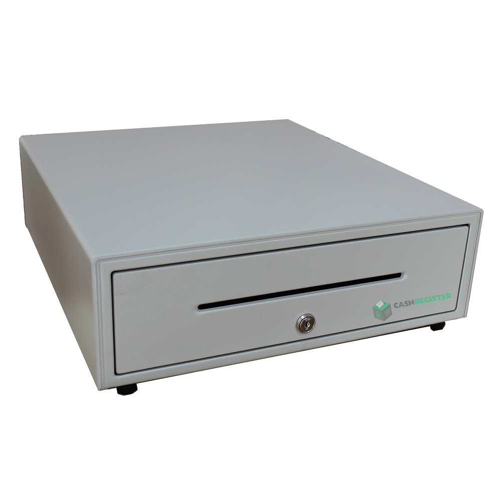 View Norwood 127l Manual Cash Drawer Ivory