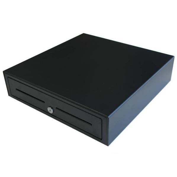 View POSBOX EC-410 Cash Drawer
