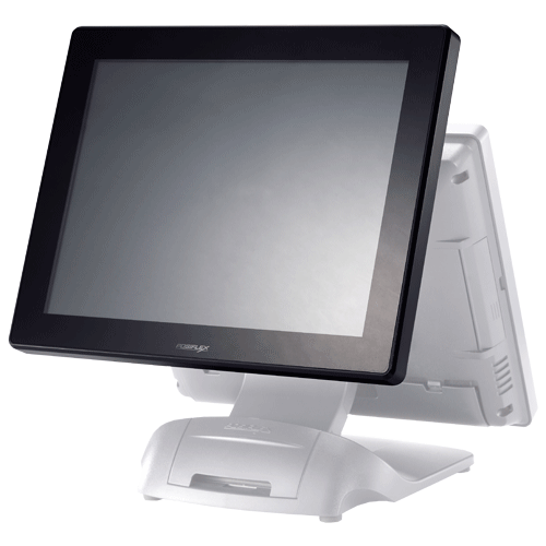 "Posiflex 15"" Customer Lcd Monitor For Xt-series"