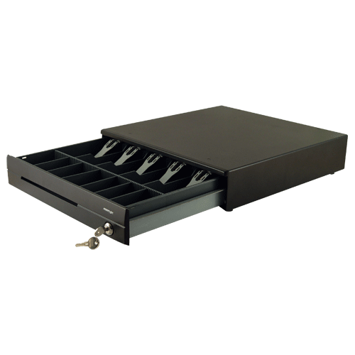View Posiflex Cr-3100 Cash Drawer