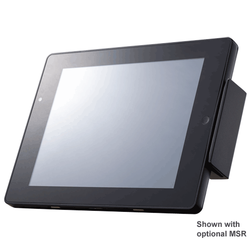 View Posiflex Mt-4310 10 Inch Tablet