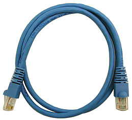 View 10m Ethernet/network Cable - Straight Through