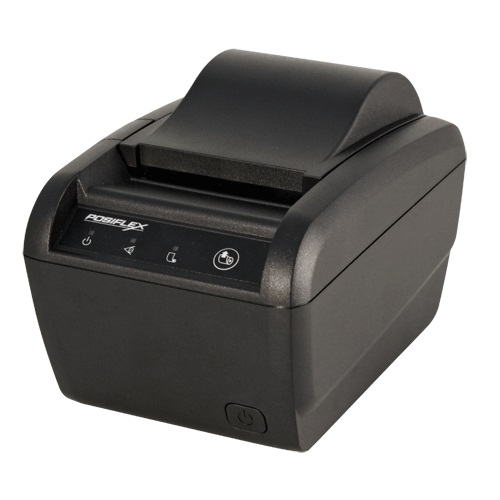 Posiflex Aura 8800 Serial & USB Thermal Receipt Printer