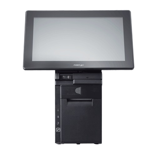 "View Posiflex HS-3514 14"" Touch Screen POS Terminal"