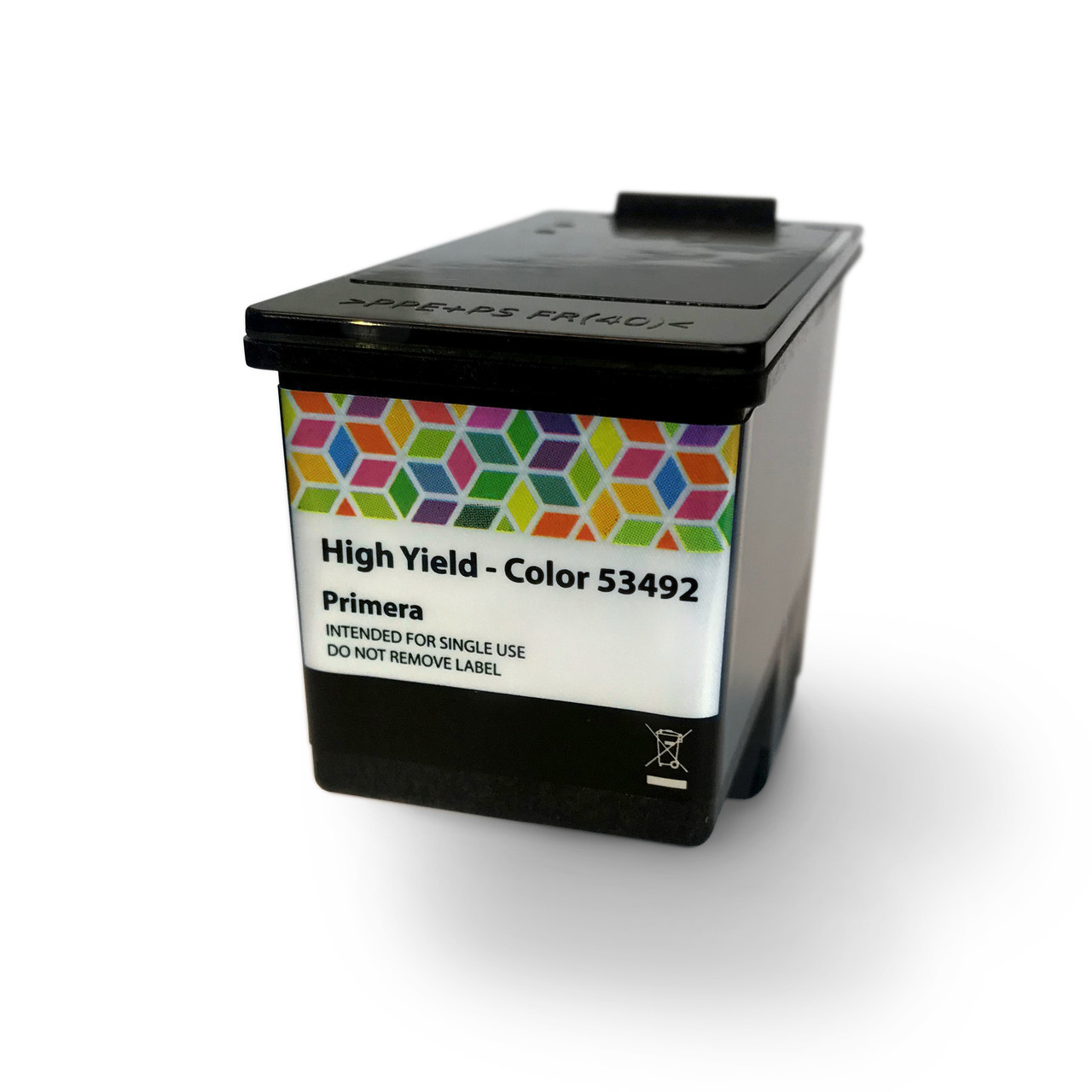 View Primera LX910 Ink Cartridge - Dye