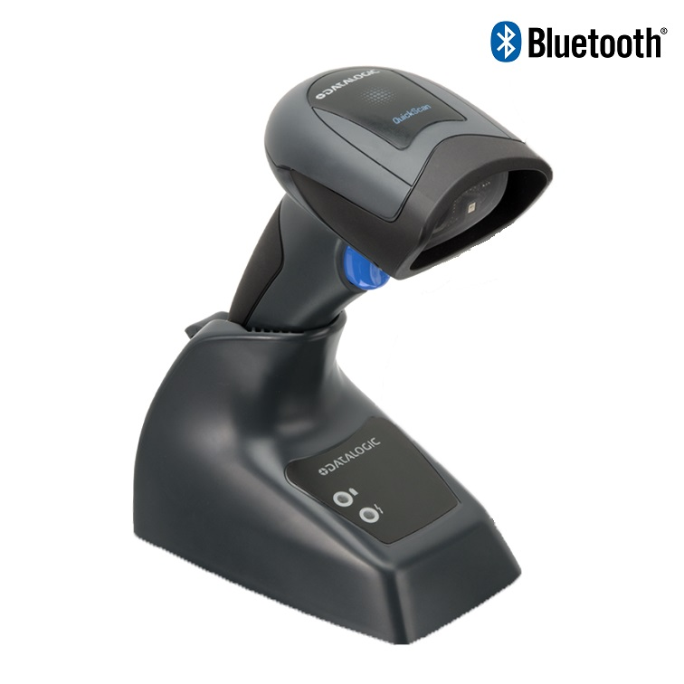 Datalogic Q/scan QBT2131 BT Scanner USB